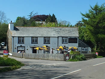 The Caradon Inn, Upton Cross