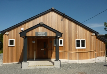 Photo Gallery Image - Linkinhorne Parish Hall, Upton Cross